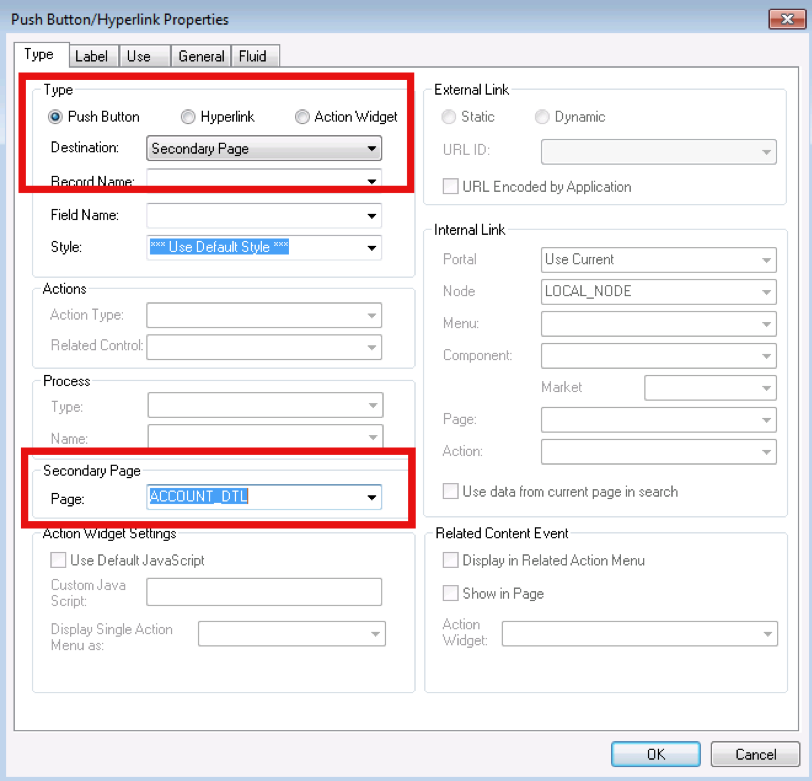 Tip 069: Modal Pages - BareFoot PeopleSoft